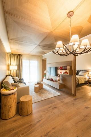 Attraktive Ferienwohnung mit Hotelservice und grossem Garten 24747846