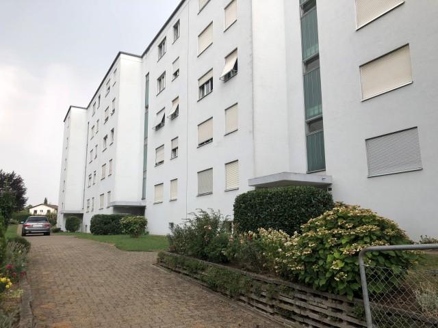 Renovierte 4.5 Zimmer Wohnung 25510091