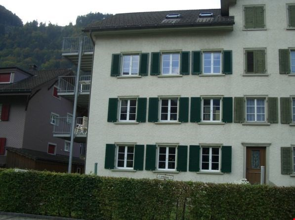 Schöne 3-Zimmer-Wohnung 2.OG 21595700