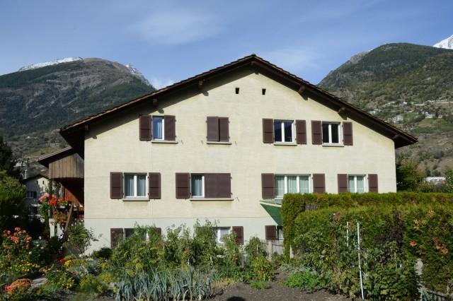 5-Zimmerwohnung (Doppeleinfamilienhaus) 19654118