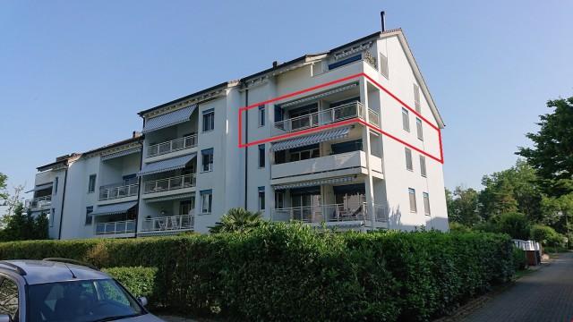 4,5 Zimmer-Eigentumswohnung