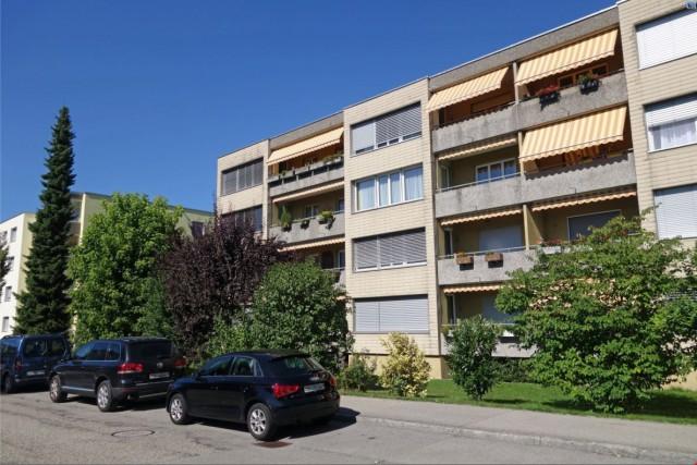 4-Zimmer-Eigentumswohnung inkl. Einstellhallenplatz im Blume 20832898