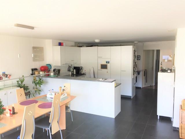 3½-Zimmerwohnung im Jurablickquartier in Ostermundigen 32722911