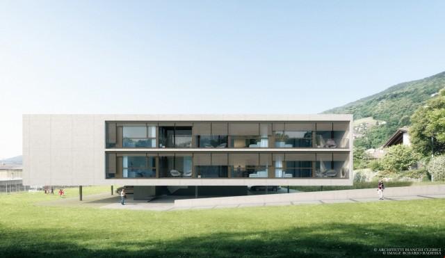 Affittasi nuovo e moderno appartamento di 2 locali a Serocca 32368828
