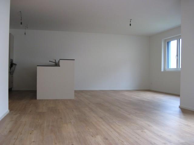 5.5 Zimmerwohnung, Erstbezug auch als WG möglich 25962105