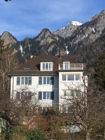 Sonnige Wohnung im Loe-Quartier 32708944