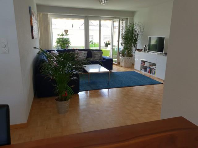 Helle 4.5 Zimmerwohnung zentral in Wettingen 27500647