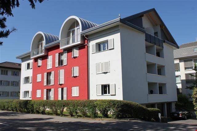 Moderne helle Dachwohnung zum Wohlfühlen 31114536