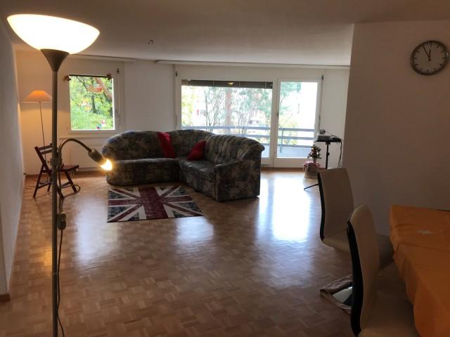 Interlaken West 4.5 Zimmer Wohnung 31799959