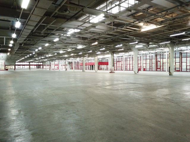 Attraktive Logistik, Gewerbe- / Lagerräumlichkeiten an zentr 33252770