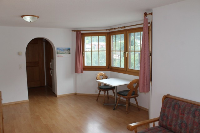 Heimelige 2.0 - Zimmerwohnung in Spitalnähe, Ilanz 20397902