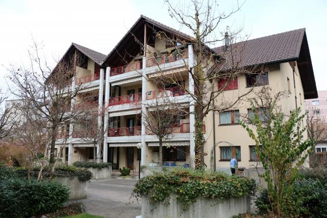 2 ½ Zimmer-Parterrewohnung in zentrumsnaher Lage 22339736