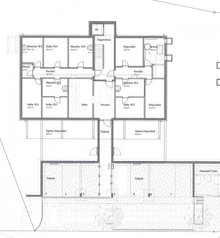 Appartement 4.5 pièces 170 m2 avec galerie 32 m2 28775704
