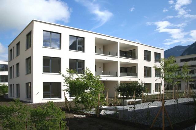 Zentral gelegene Wohnung 25499016