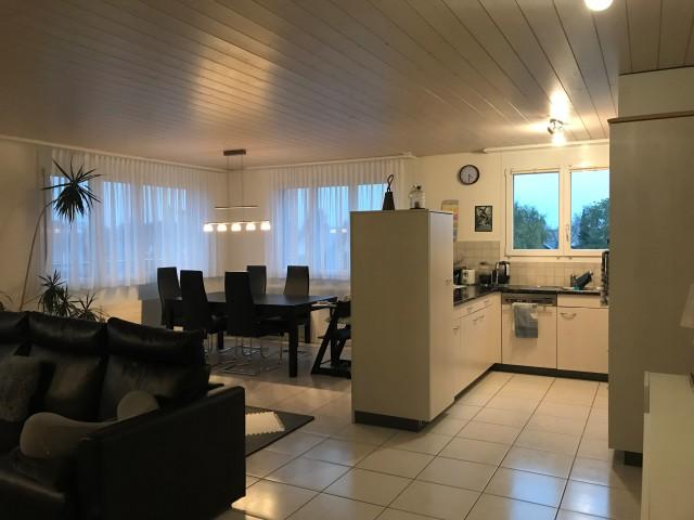 Nachmieter für grosse, schöne, helle 4,5-Zi-Wohnung in Thun  31810968