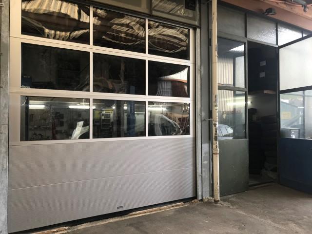 Garage Autowerkstatt zu Verkaufen 23663704