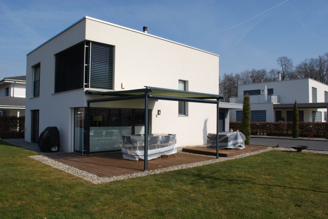 neuwertiges und top gepflegtes Einfamilienhaus inkl. Doppelg 27933201