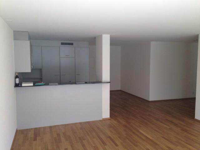 3.5 Zimmerwohnung, 95m2 an zentraler Lage im Dorf 31044843