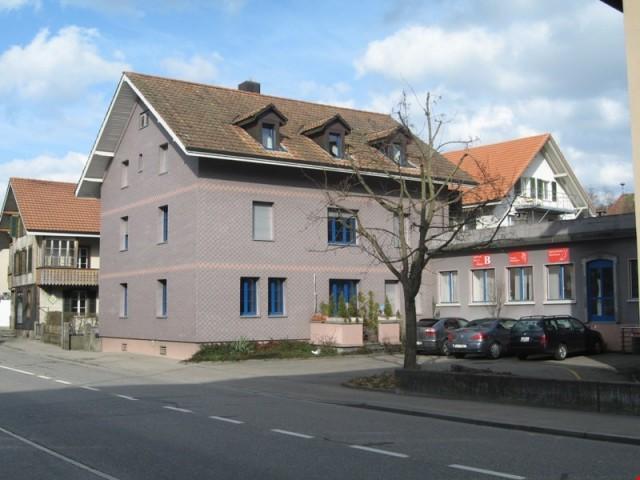 4.5 Zimmerwohnung mit 100 m2 Terrasse 30726097