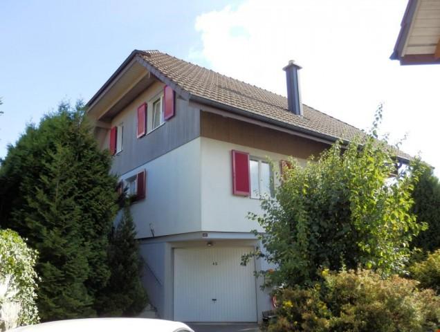 Gepflegtes Einfamilienhaus an ruhiger Lage! 26680114