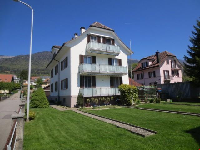 12- Zimmerhaus an ruhiger Wohnlage 20454455