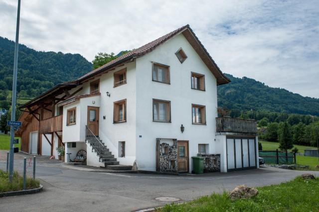 Idyllisches naturnahes Einfamilienhaus am Rande von Reichenb 20464757