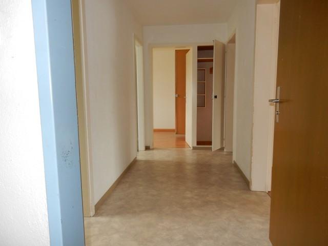 Korridor / Eingang