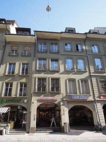 Marktgasse - Stadt Bern - Arbeiten/Wohnen 31086301
