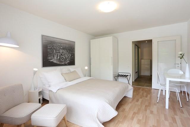 Modernes Apartmenthaus im Stadtzentrum 5395997