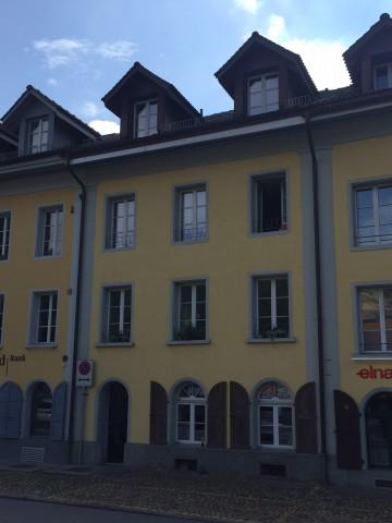 Günstige Dachwohnung im Zentrum von Burgdorf 30741180