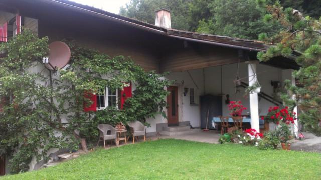 Schöne Familienwohnung im Grünen 32402407