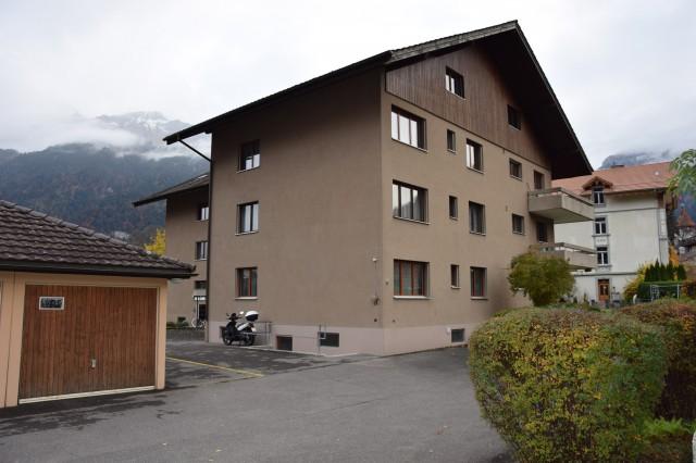 Rustikale 3.5-Zimmer Dachwohnung 22070472