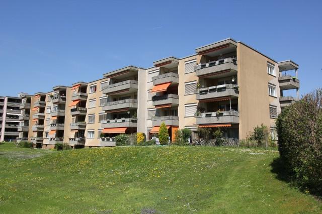 Neu renovierte 4 1/2-Zimmer-Wohnung Nähe Aarau 32357895