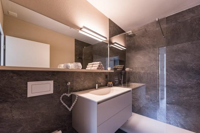 Ein Badezimmer zum verlieben
