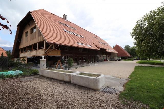 Wohnen mit Charme am Dorfbrunnen 31810974