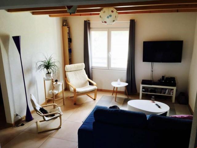 Appartement 3.5 pièces avec grand jardin privé 31492705
