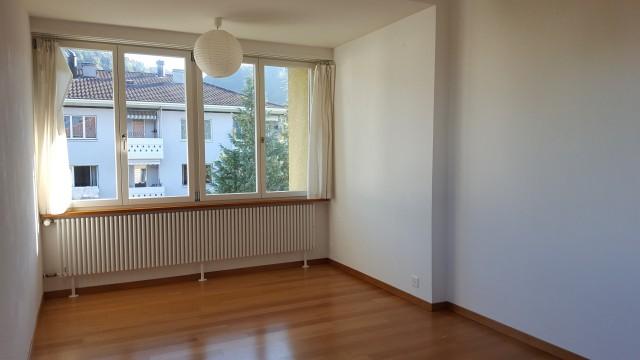 Fast wie Ferien - Zimmer am Thunersee 31137751