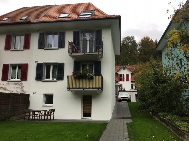 1.5 Zimmer Gartenwohnung top modern 31154415