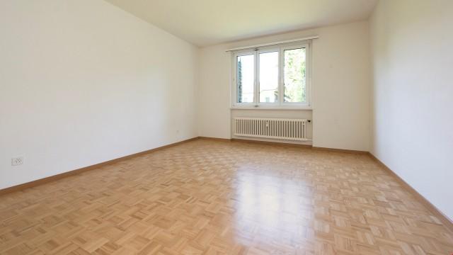 Helle 3 Zimmer Wohnung - Natur geniessen an der Aare 32739104