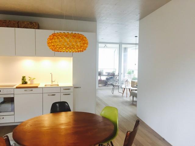 Nach- oder Untermieter für top 3.5 Zi-Wohnung gesucht 20795235