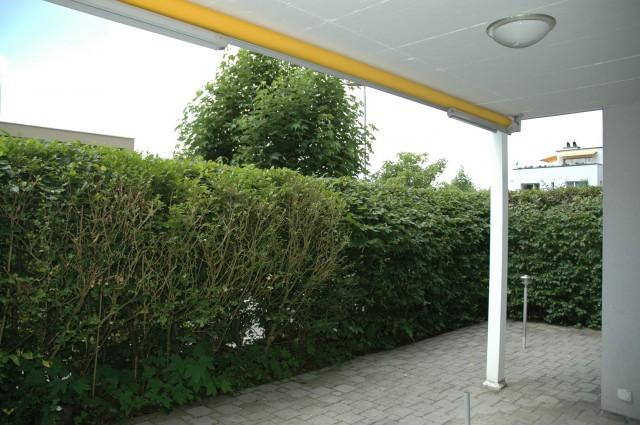 3 1/2-Zimmer, in Zug Rosenberg-Quartier, 60 m2 Terasse. 24881959