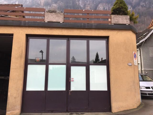 Garage / Werkstatt / Lager / Einstellhalle 22783607