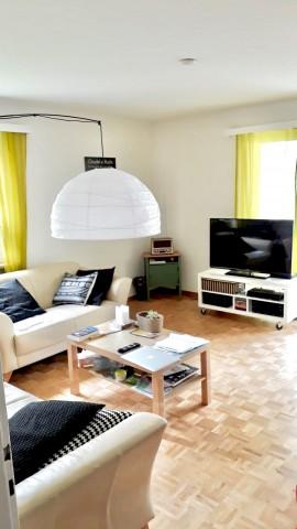 4 Zimmerwohung in ruhigem Wohnquartier 31020462
