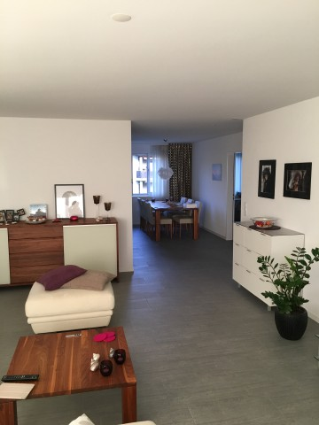 Moderne, grosszügige 3.5 Zimmerwohnung 21638278
