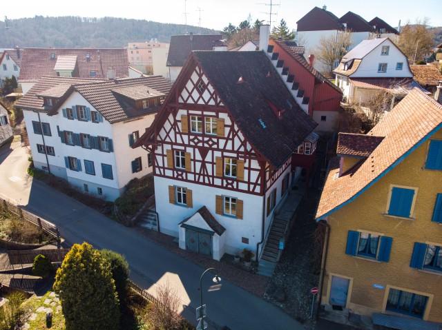 Historisches Wohnhaus an zentraler Lage 28728853