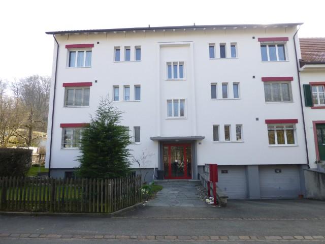 Zentrale Wohnung nähe Bruderholzspital in Bottmingen 22824240