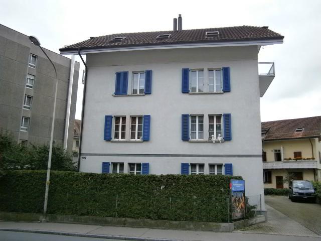 Helle 2-Zimmerwohnung im 1. OG mit Balkon 23238984