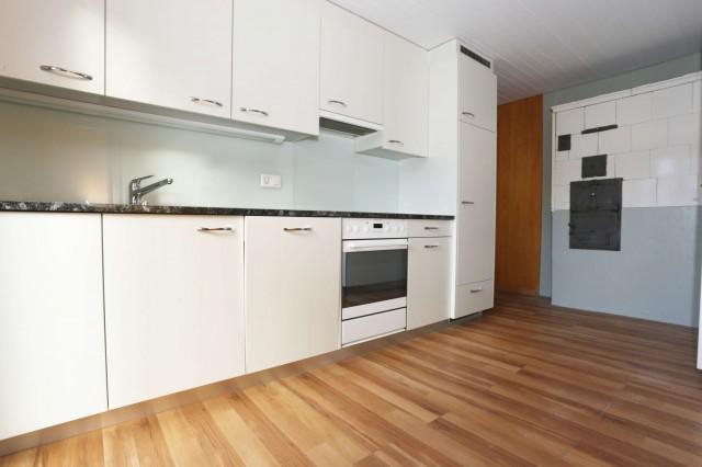 Gemütliche Wohnung mit Sitzplatz an ruhiger, zentraler Wohnl 25375625