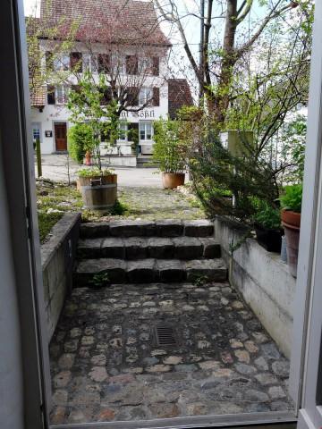 Haus mit Flair (17. Jh.) in historischem Dorfkern 23285593