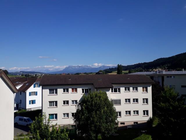 ERSTVERMIETUNG - 2-Zimmer-Attikawohnung mit Bergsicht 25175910